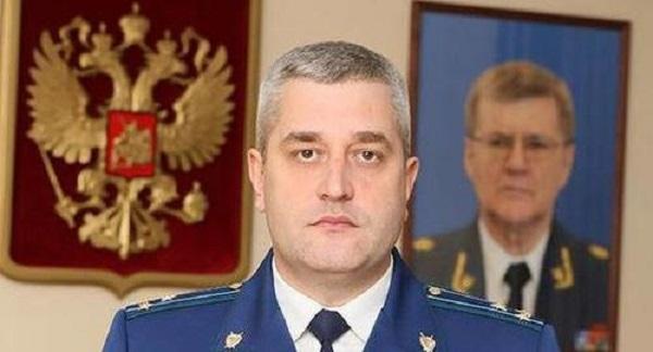 Уроженцу Рубцовска доверили руководство прокуратурой Дагестана