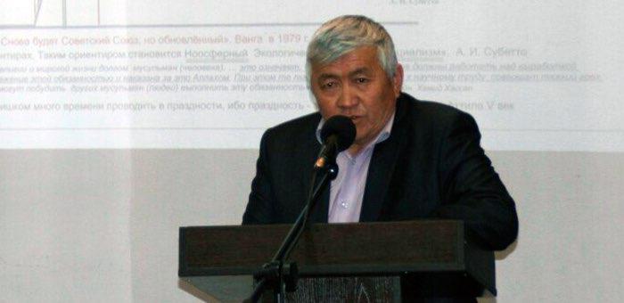 Комплект кандидатов пост главы Республики Алтай пополнился двумя политиками