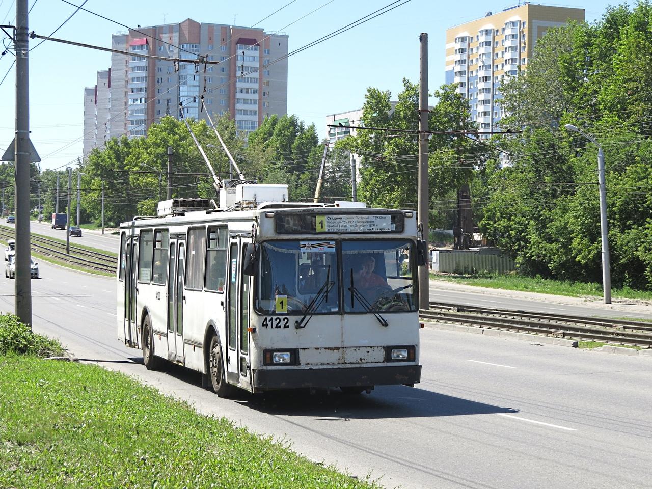 Общественники просят Виктора Томенко решить проблему изношенности электротранспорта Алтайском крае