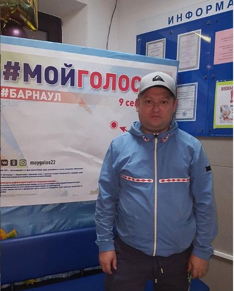 Следком раскрыл подробности уголовного дела экс-председателя спорткомитета мэрии Барнаула