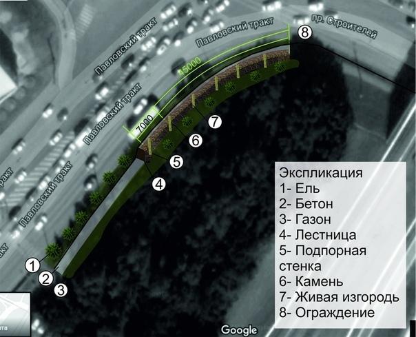 Мэрия Барнаула потратит миллионы благоустройство непопулярных общественных закутков