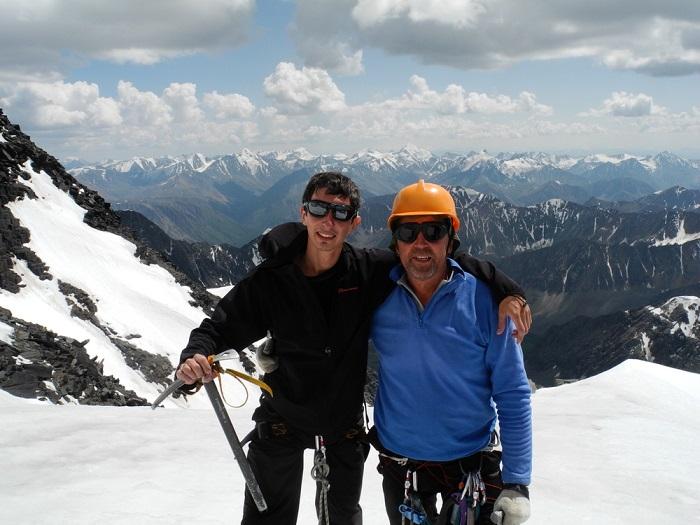 Спустили лавину погибшего Алтае альпиниста заявил следком вине экспедиции Томска