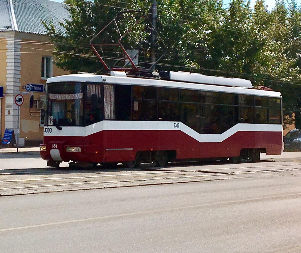Волонтеры собирают подписи модернизацию системы электротранспорта Барнауле