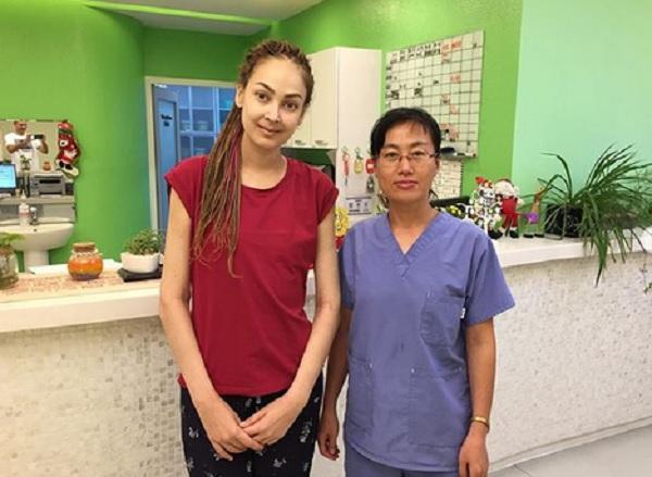 Много публично боровшаяся раком девушка Барнаула ушла жизни