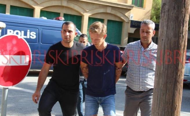 Алтайского следователя-маньяка Александра Сатлаева поймали Кипре после нового нападения женщину
