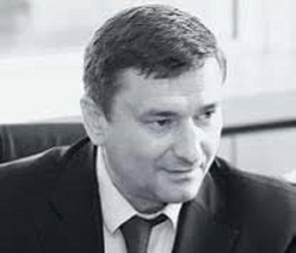 Куратором дорожного хозяйства Алтайском крае стал выходец федерального Минтранса
