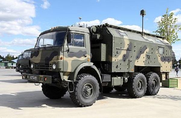 Военные отрепетировали глушение связи артобстрел накануне российско-китайских учений Алтае