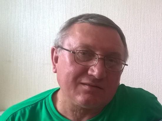 В Барнауле простятся экс-редактором Московского комсомольца Алтае Анатолием Волоховым