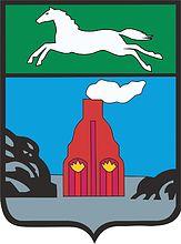 Геральдисты хотят прогнать летающего коня эмблемы Барнаула