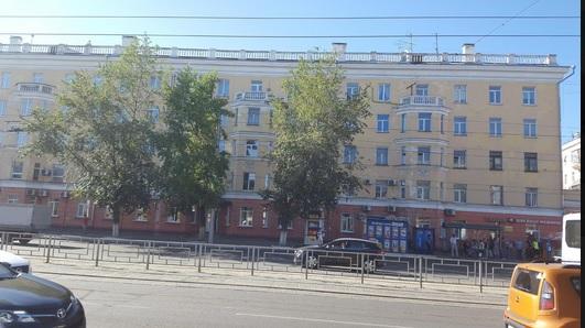 Пенсионерку-инвалида Барнаула могут лишить лоджии из-за культурного флера многоэтажки