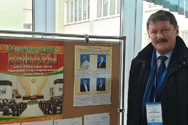 Можно позавидовать депутат Алтайского Заксобрания одобрил выборы парламент белорусскому сценарию