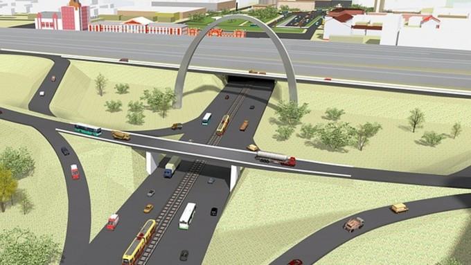 Третий путь власти заложили туннель план реконструкции железнодорожного вокзала Барнауле