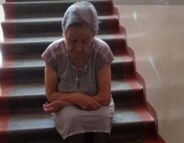 80-летняя бийчанка скитается соседям из-за квартирного конфликта дочерью внучкой