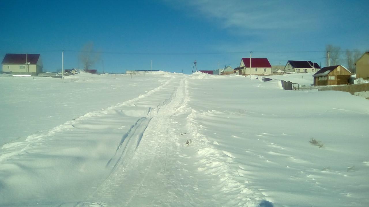 Петр Фризен Общественная палата лица барнаульцев поблагодарили дорожников очистку города снега