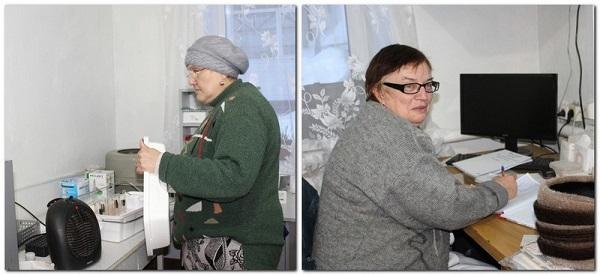 Работники пациенты алтайской поликлиники рассказали остывающей лаборатории крови