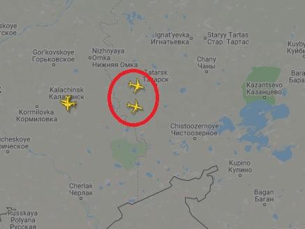 Все авиарейсы Барнаул Москвы задержали несколько часов из-за непогоды