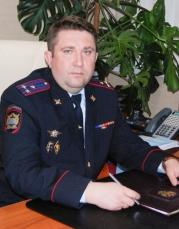 Барнаулу выпал Орел Виктору Томенко представили нового начальника главного вуза алтайской полиции