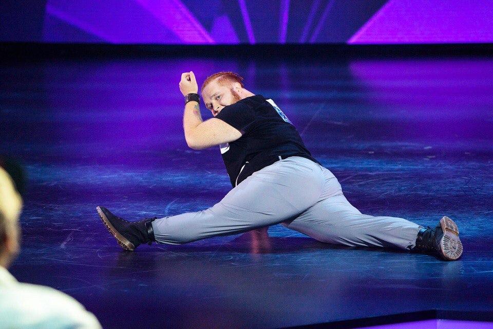 Танцор Заринска после фурора ТВ станет участником Евровидения составе группы Little Big
