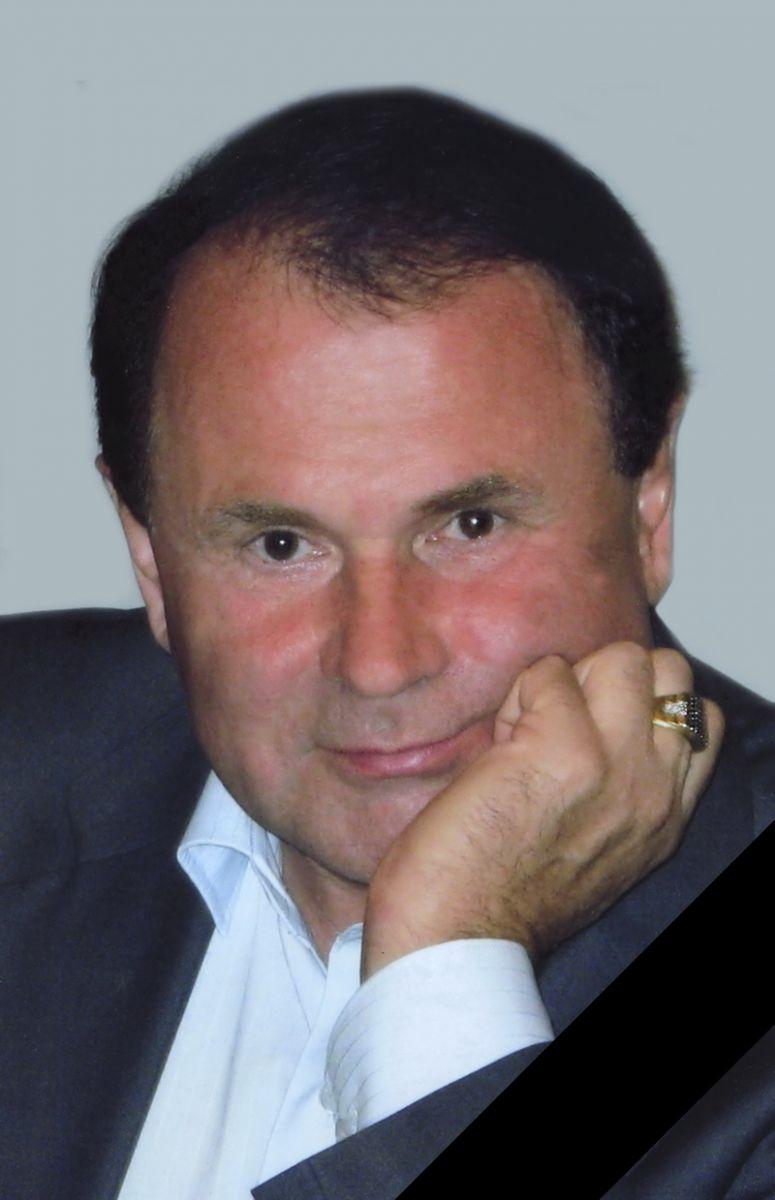 Скончался бывший гендиректор Сибприбормаша почетный гражданин Бийска Александр Черемисин
