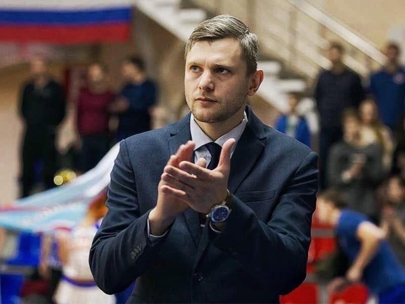 Главным тренером АлтайБаскета назначен бывший игрок клуба