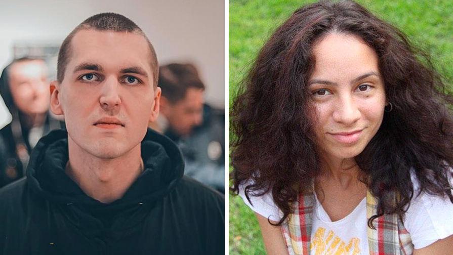 В расчленении тела питерского рэпера подозревают бывшую жительницу Барнаула