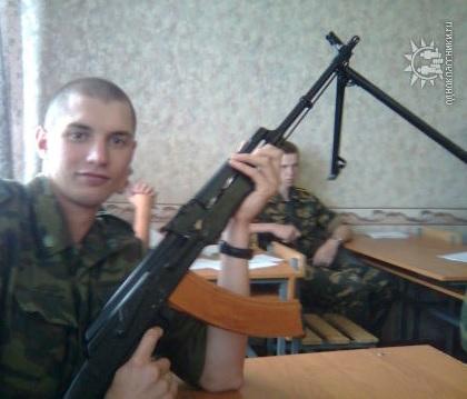 Среди задержанных Беларуси вагнеровцев оказался уроженец Алтайского края
