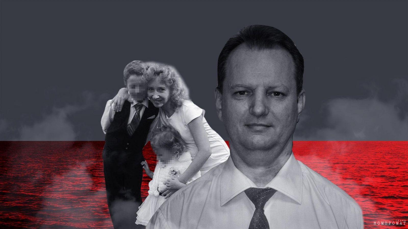 Директора алтайской турбазы задержали после смерти семьи чиновника краевого управления печати