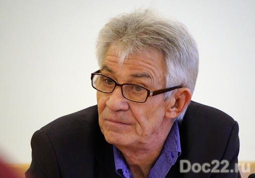Известный Алтайском крае журналист ушел жизни после продолжительной болезни