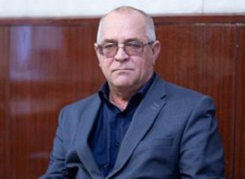 Врио главы Заринского района второй попытки занял кресло руководителя постоянной основе