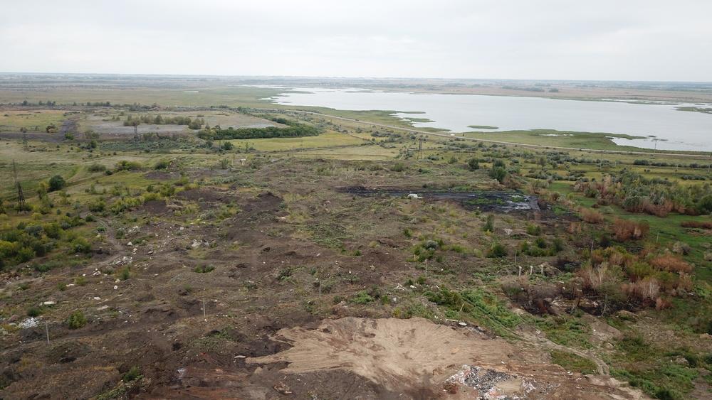 И нашим вашим нижегородская фирма сровняет землей бывшую площадку Алтайского тракторного завода
