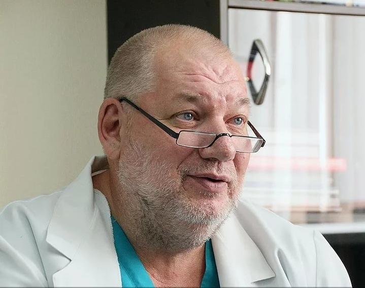 Известный хирург трагически погиб ДТП алтайской трассе