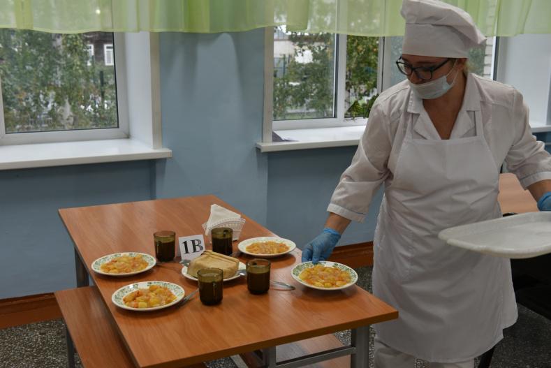 Культура питания детства Роспотребнадзор ответил критику веганских школьных завтраков Барнауле