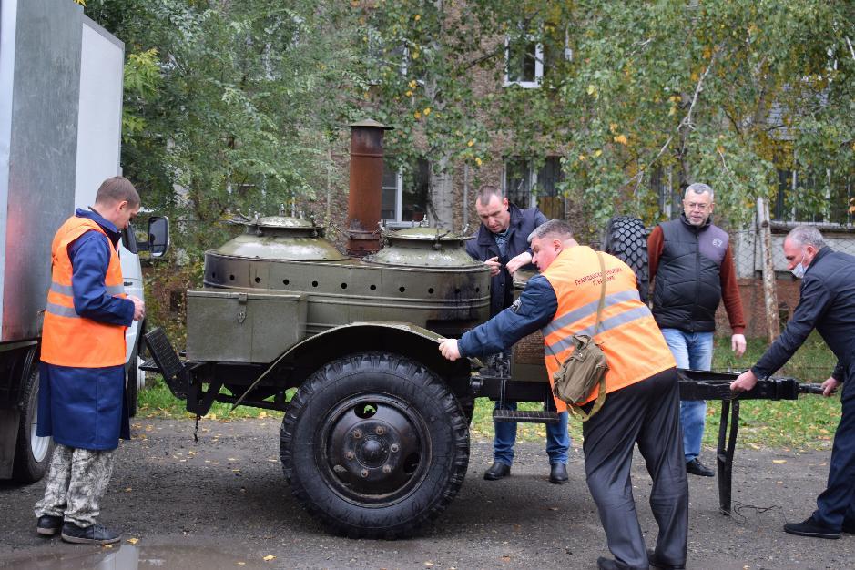Орлы ястребы чиновники Барнауле отрепетировали переход реалиям военного времени