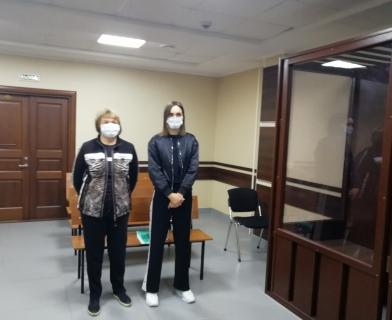 Бывшая замглавы Минздрава Алтайского края осталась свободе отделалась штрафом делу взятках