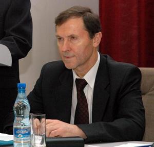 Бывший главный федеральный инспектор Алтайском крае скончался после болезни