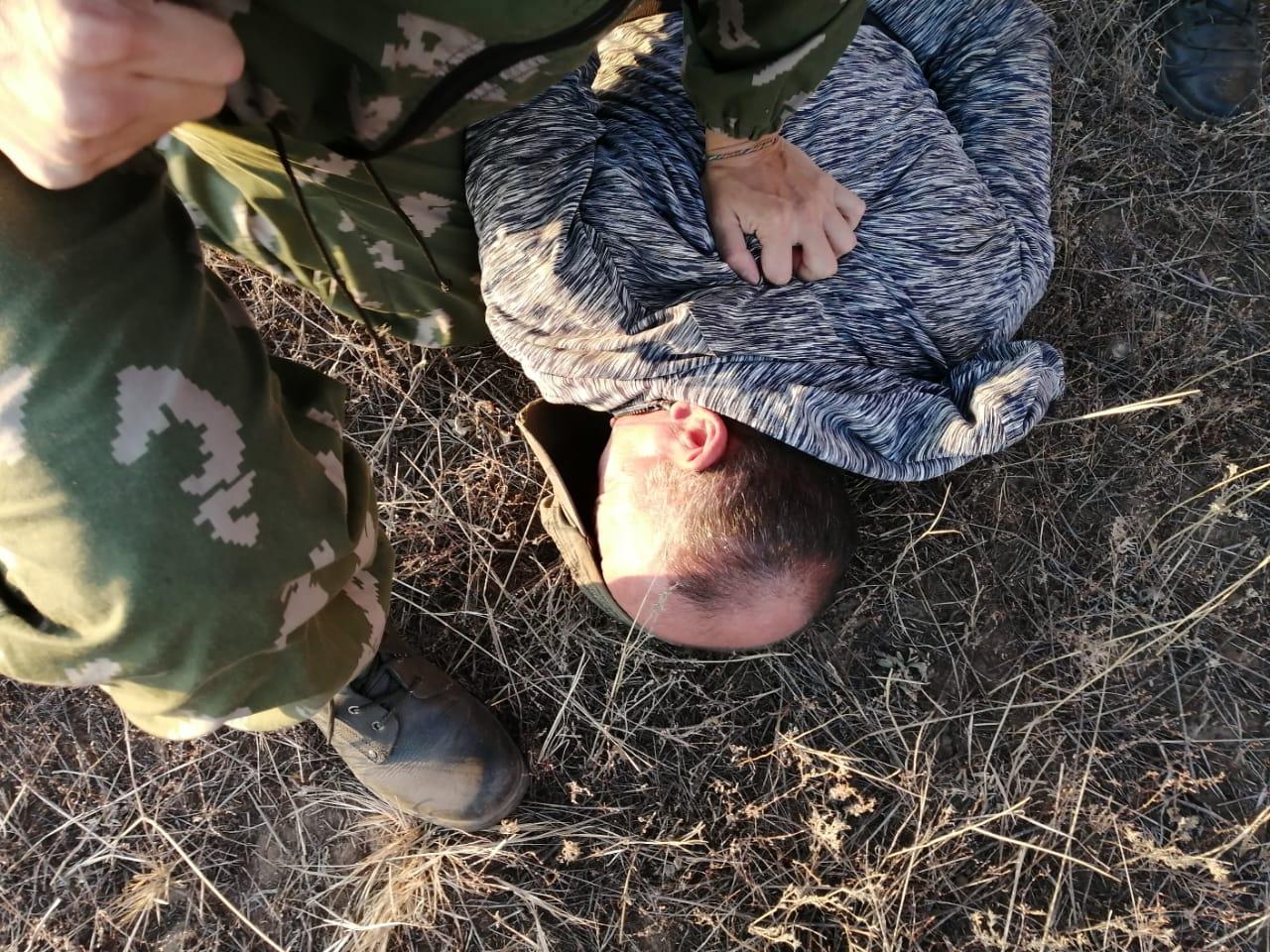 Алтайский вынес суровые приговоры погубившим редких соколов контрабандистам