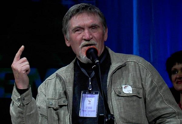 Ушел жизни бывший главный режиссер алтайского театра кукол Сказка