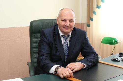 Опытный управленец возглавил городской округ Алтайском крае