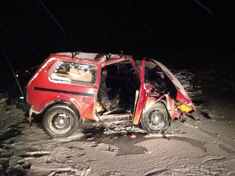 Два человека погибли двое пострадали лобовом столкновении авто алтайской трассе