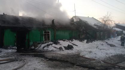 Следком проверит причастность работников Алтайкрайгазсервиса смертельному пожару Барнауле