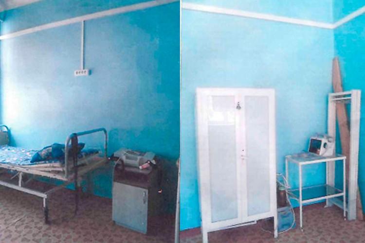 Гибель ребенка Советской обнажила проблемы других алтайских больницах