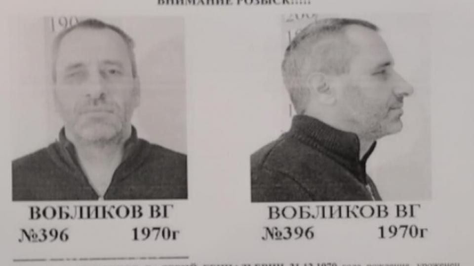 В Алтайском крае разыскивают сбежавшего из-под стражи рецидивиста числа бывших спецназовцев ГРУ