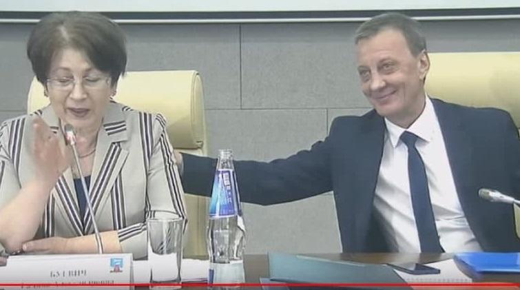 Ощущение траура депутаты Барнаульской гордумы приняли отчет мэра работе 2020 год
