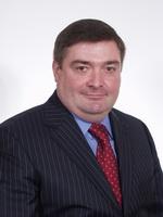 Скончался экс-депутат Алтайского Заксобрания Олег Баварин