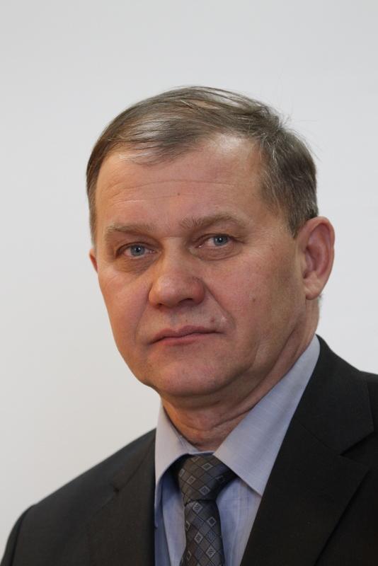 Депутат Алтайского Заксобрания Рубцовска сдаст мандат конца созыва