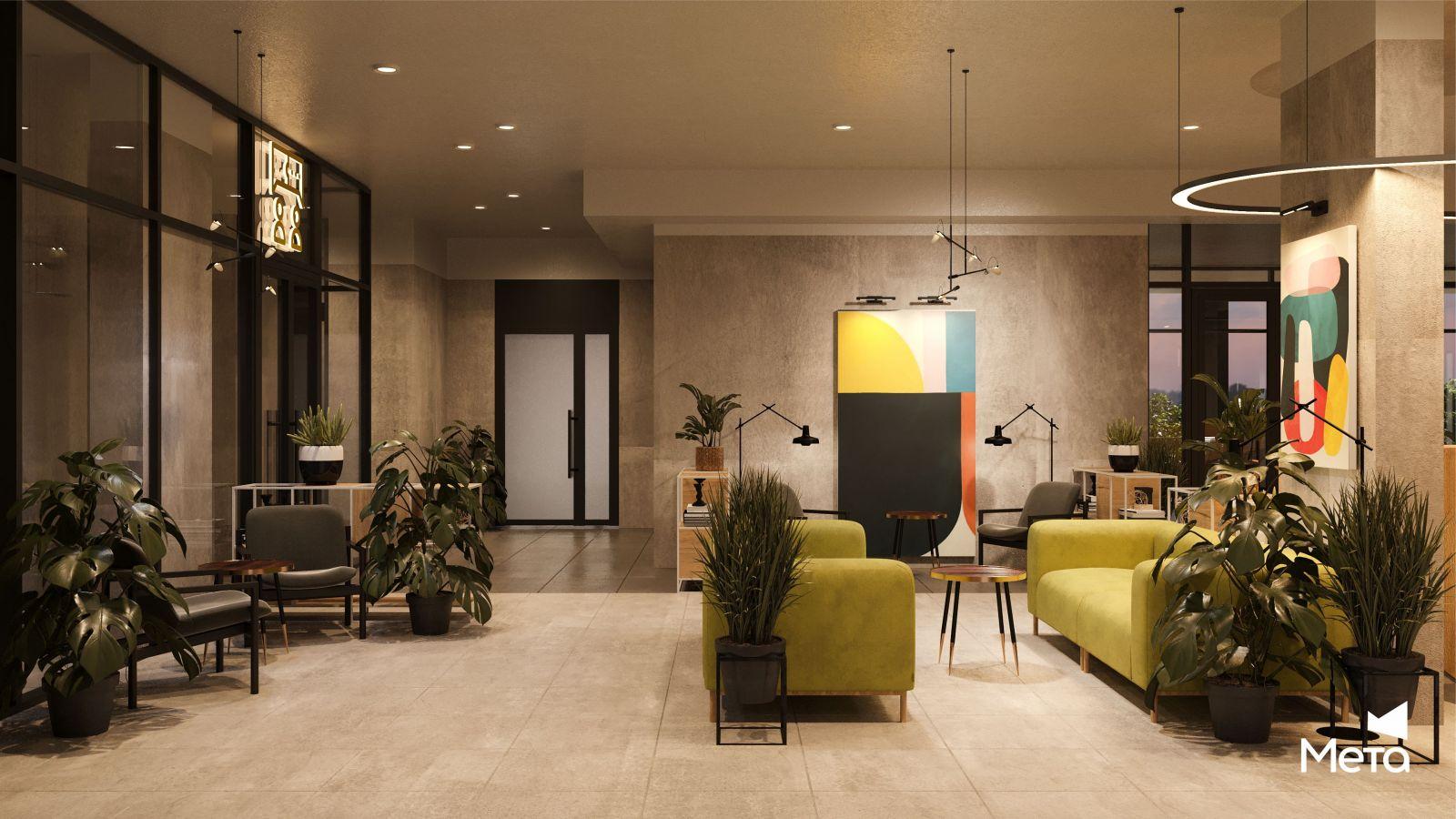 Резиденция Тихомиров Новосибирске предлагает новый формат городской жизни бизнес-класса