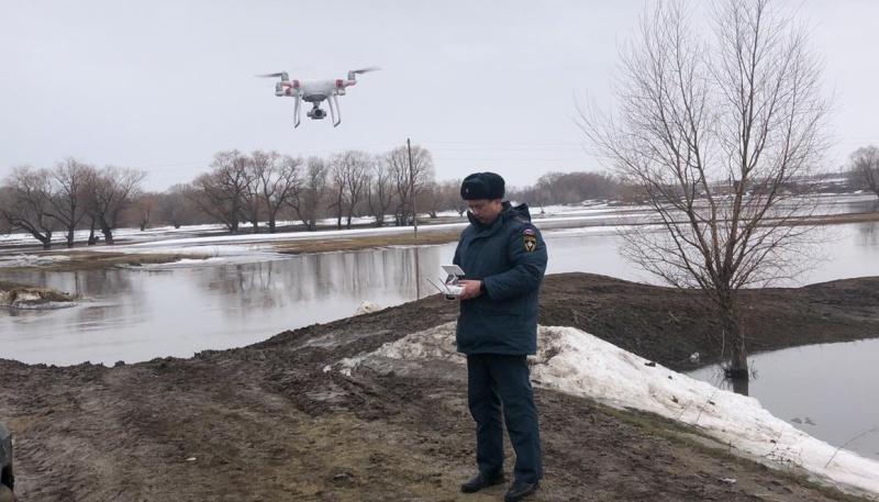 Паводковая ситуация сутки обострилась сразу трех районах Алтайского края