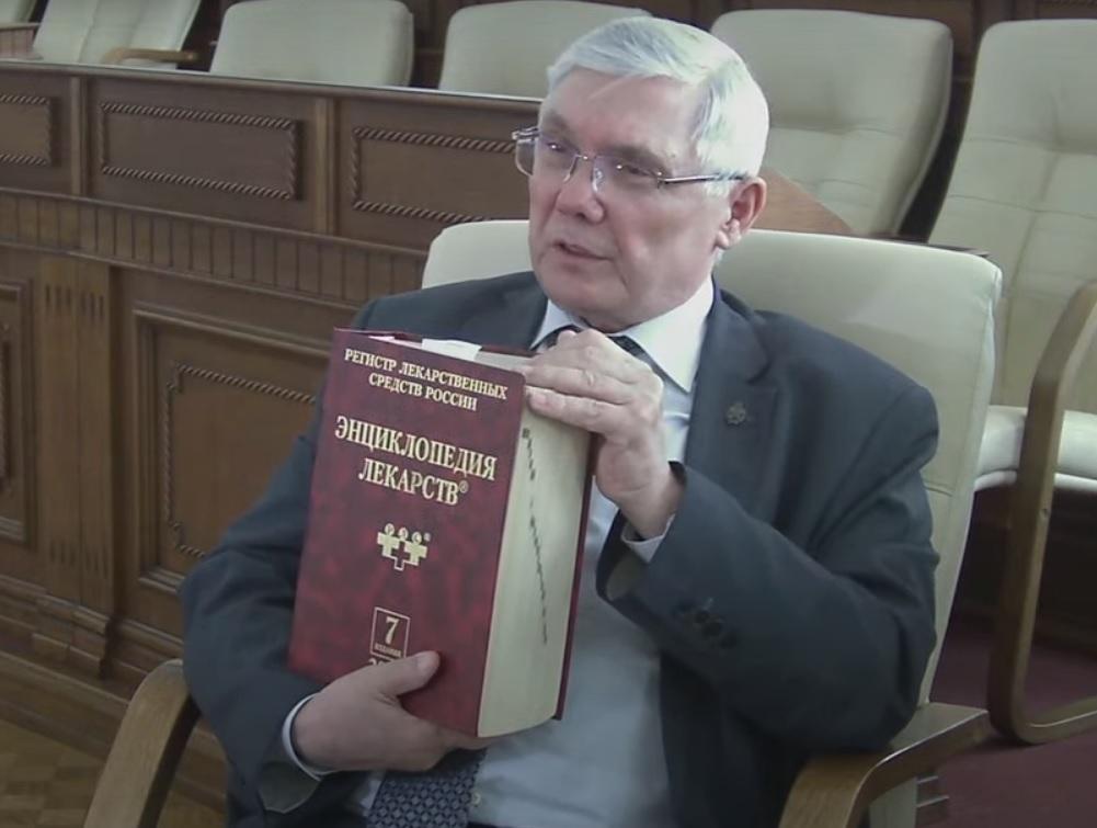 Алтайский депутат объяснил смертность пандемию отменой самоизоляции пенсионеров постковидным синдромом