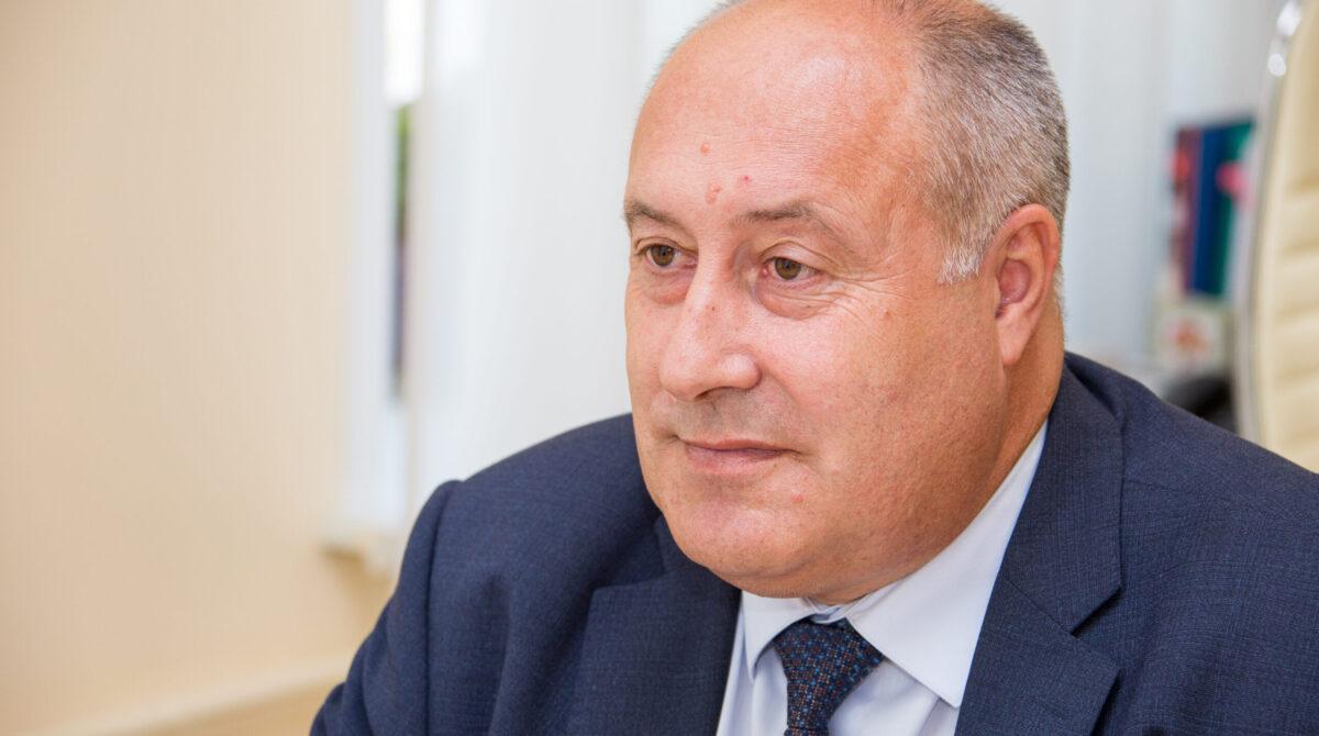 Депутаты Барнаульской гордумы утвердили нового главу Октябрьского района