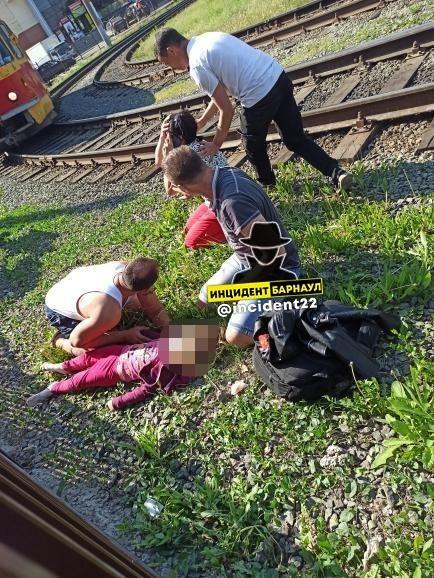 Следователи возбудили уголовное дело после тяжелого травмирования двух детей батуте Барнауле